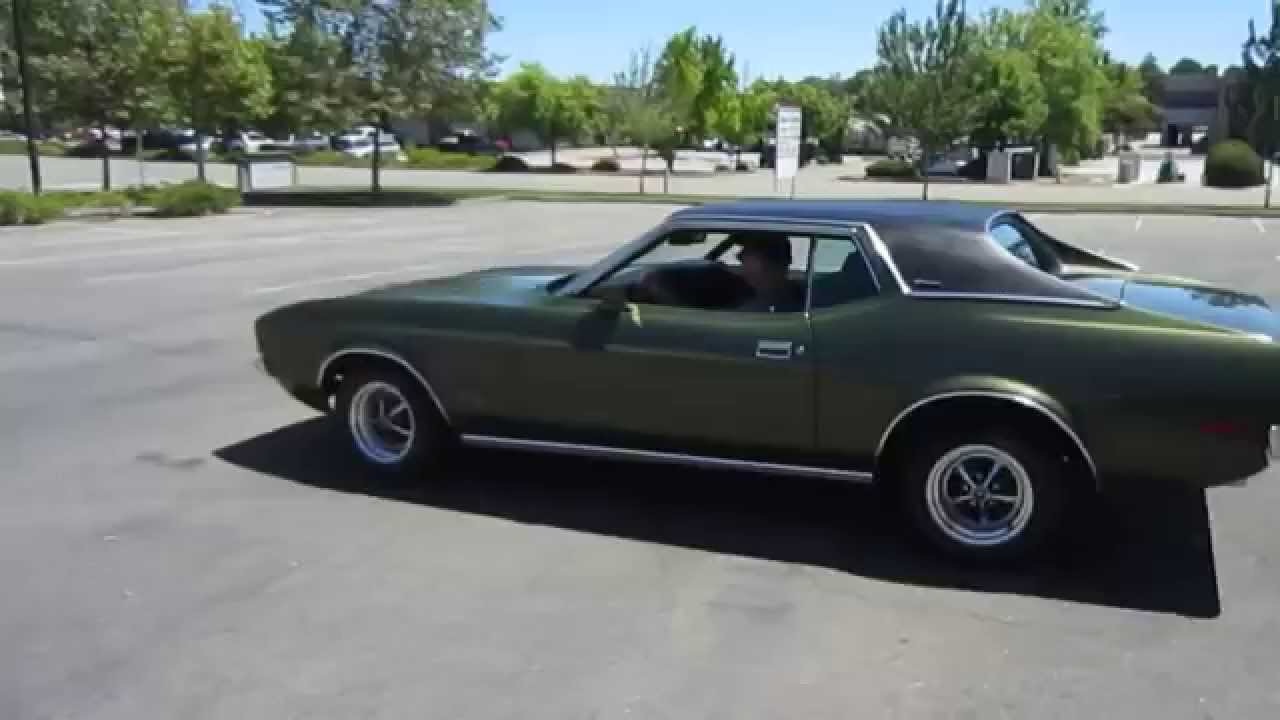1972 ford mustang grande on govliquidation com youtube