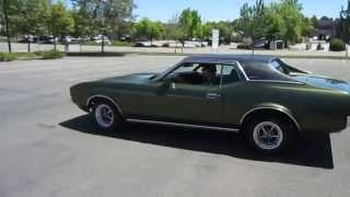 1972 Ford Mustang Grande on GovLiquidation.com