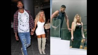 Tristan Thompson BREAKS UP With Khloe Kardashian