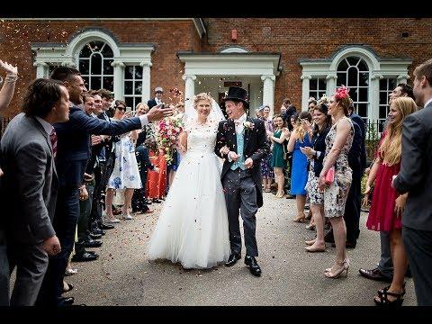 Wedding of Isobel & Phil