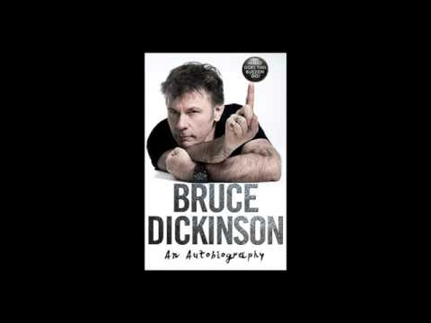 Bruce Dickinson chats with Jack Antonio (DO YOU KNOW JACK?) Dec 15/2017