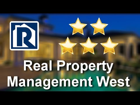 Real Property Management West San Fernando Valley Chatsworth  Superb 5 Star Review by Cindy F.