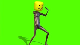 Howard Metal Alien danza Ma è Roblox oof