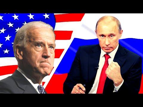 Putin machte nicht einen Schritt zurück beim Treffen mit Biden!