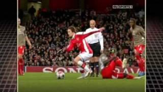 Kabinettstücke der Champions League 2009/2010