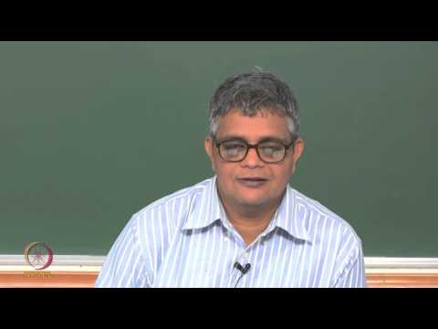 Discretization of time domain