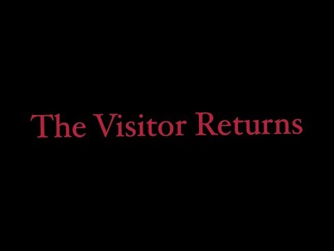 The Visitor Returns |Clip| The First Possession