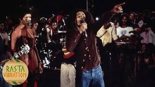 BOB MARLEY – Smile Jamaica Concert [Full Show]