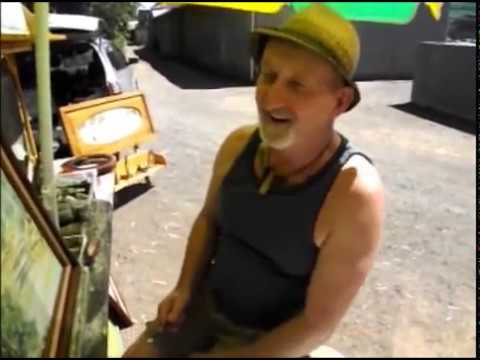 My Movie Pete the Painter Out Door Gallery