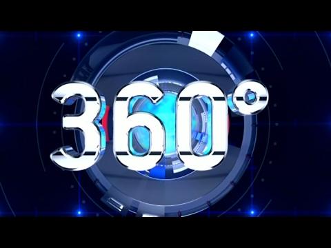 HOROSCOP 360 de grade, cu Alina Badic ZODIA LEU 11 18 FEBRUARIE 2017