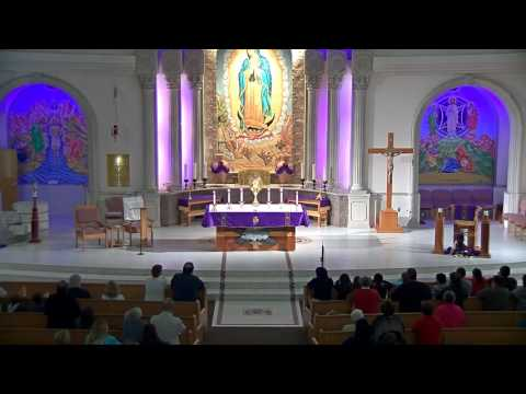 Voices of St. Anne Presents: Lessons And Carols - 12/15/2016