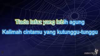 Download lagu SPIDER- relaku pujuk (karaoke)