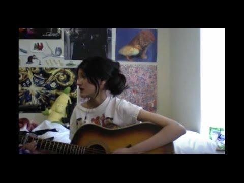 Gorillaz - Submission / Saturnz Barz (acoustic mashup)
