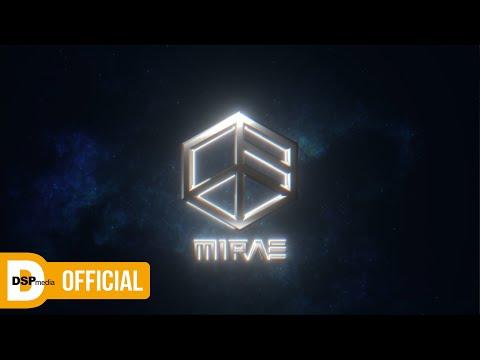미래소년 (MIRAE) Official Logo Motion