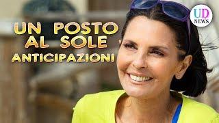 Anticipazioni Un Posto al Sole, dal 29/10  al 02/11 2018: Marina in condizioni crititiche!