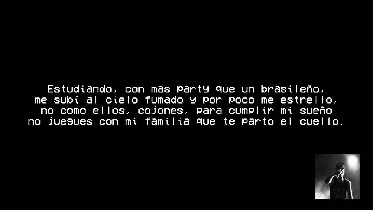 ARCE - SHAULA - LETRA - YouTube