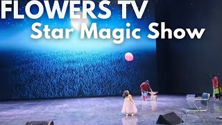 Flowers TV Star Magic show Thankakolusu