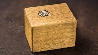 How to solve Karakuri box #3