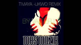 Valter Ls - UKWU REMIX  THIS IS MKS MUZIK [2014]