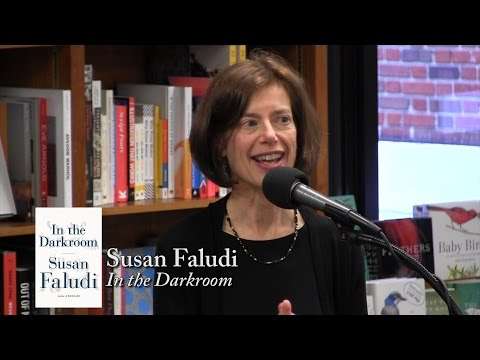 "Susan Faludi, ""In the Darkroom"""