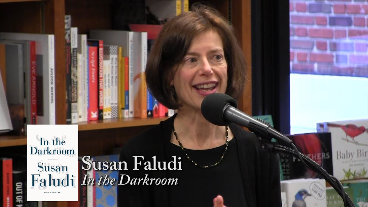 a review of the effectiveness of writing style in backlash by susan faludi Finden sie hilfreiche kundenrezensionen und i would like to thank susan faludi personally for writing backlash her writing style is very.