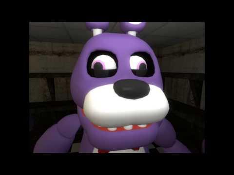[Free Sound Effect] Bonnie: