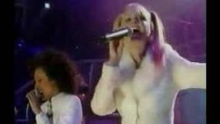 Spice Girls Live In Wembley Viva Forever