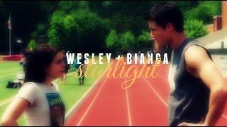 wesley + bianca | starlight