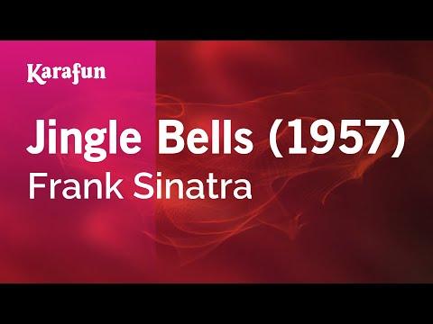 Karaoke Jingle Bells (1957) - Frank Sinatra *