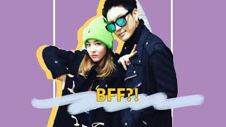 What If Se7en & Dara were a couple?....of course their not a couple...