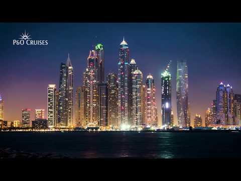 Discover our Dubai & Arabian Gulf Fly Cruises