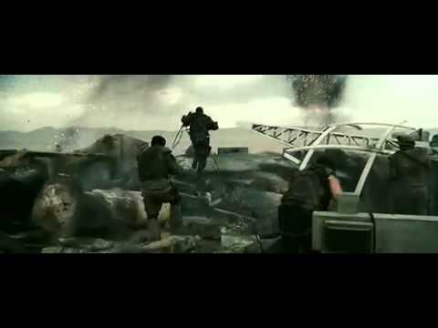 Terminator - La salvación # Trailer Español