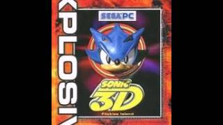Sonic 3D Blast (Saturn & PC) Music Rip