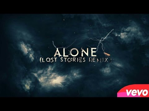Alan Walker - Alone (Lost Stories Remix) | Official Music Video Mp3