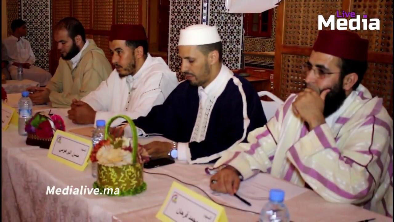 مبادرة جميلة .. جمعية تنظم مسابقة في تجويد القران بمدينة المحمدية خلال ليالي رمضان