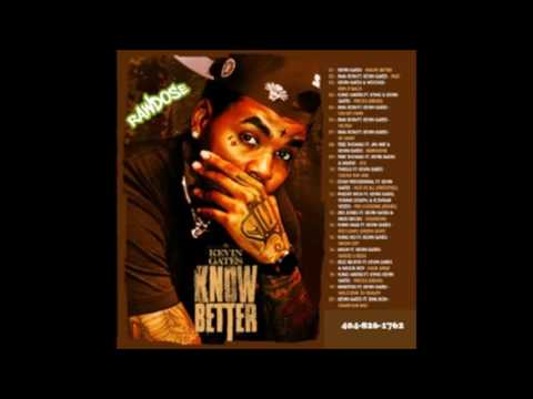 BWA Ron ft. Kevin Gates - On My Own [HQ]