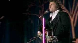 Johnny Cash - I Ride An Old Paint / The Streets Of Laredo