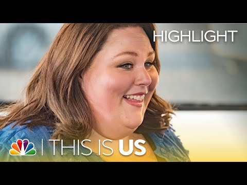 This Is Us - Share the Moment: I'm Pregnant (Episode Highlight - Presented by Chevrolet)