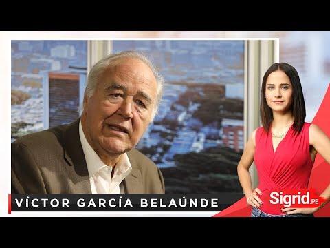 Víctor Andrés García Belaúnde - SigridPE