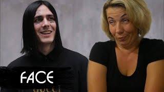 Реакция МАМЫ на FACE - ROCK STAR