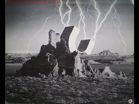 Jack McDuff - Magnetic Feel   1975