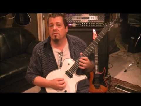 How to play Breakdown by Seether on guitar...