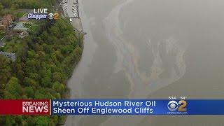 Hudson RIver Oil Spill