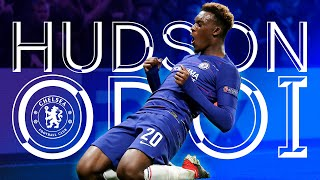 🎥 Callum Hudson Odoi's Best Chelsea Goals So Far 🔥