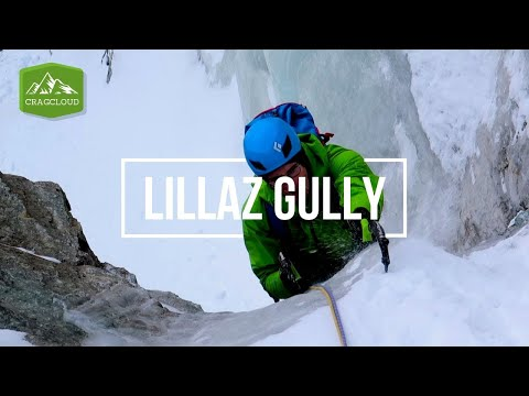 How To Ice Climb Lillaz Gully (WI4) Near Cogne In Italy | Best Ice Climbing In Europe | Vlog Ep. 18