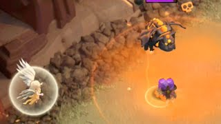 How To Not Take Out a Lava Hound - Clash of Clans