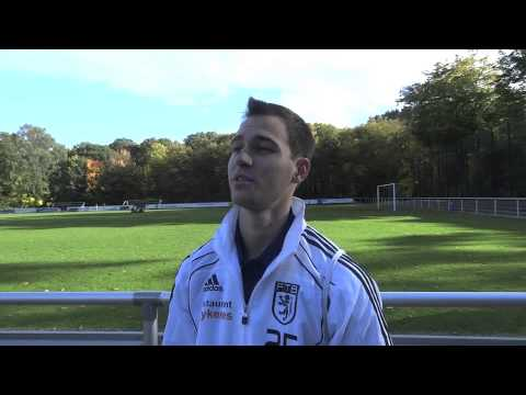 Soccer Academy in Europe - IFX Soccer - IFX player Zack Shiposh Interview