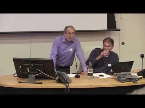 Prof John Abraham: The Misadventures of Pharmaceutical Regulation