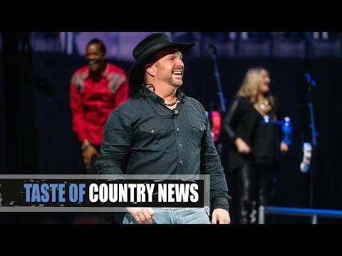 Garth Brooks Just Did the Unthinkable On Tour