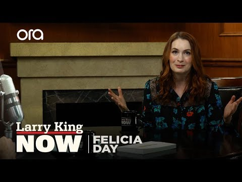 If You Only Knew: Felicia Day